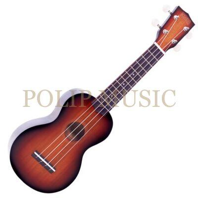 Mahalo MJ1-3TS ukulele szoprán