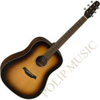 Baton Rouge Noir L1LS akusztikus gitár