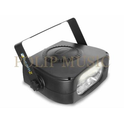 Beamz Strob-150 150w villanócsöves stroboszkóp + Hangvezérlés