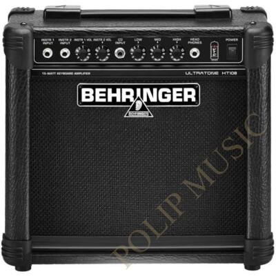 Behringer Ultratone KT-108 gitárkombó