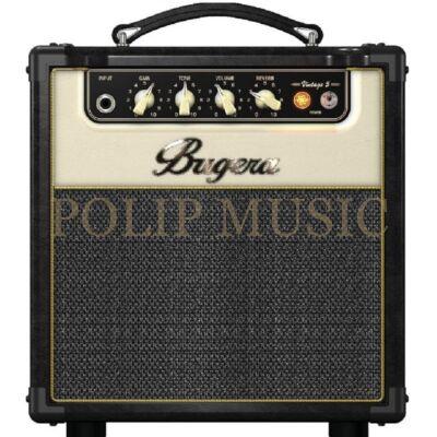 Bugera V5 gitárkombó
