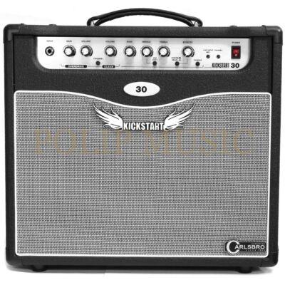 Carlsbro Kickstart 30 gitárkombó