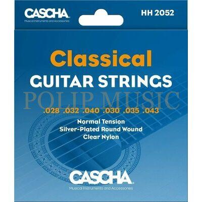 Cascha HH2052 klasszikus gitárhúr