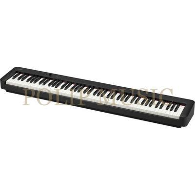 Casio CDP S100BK digitális zongora
