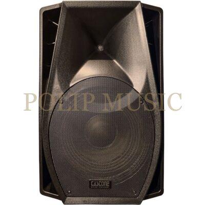 Castone CPSA-15 Bluetooth MP3  SD USB EQ 700W Max Aktív hangfal