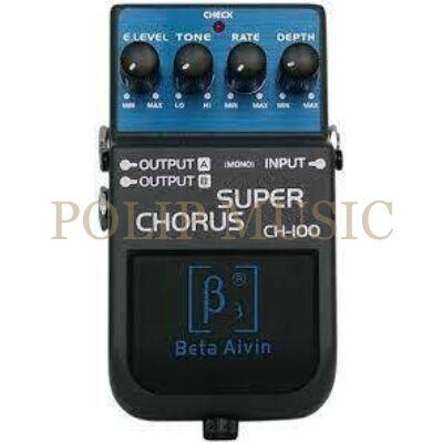 Beta Aivin CH-100 Super Chorus pedál