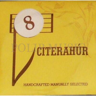 Citrahúr 8-as