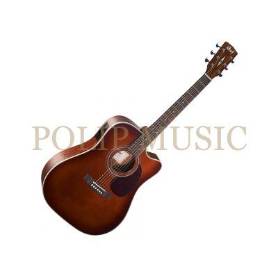Cort MR500 E BR elektroakusztikus gitár