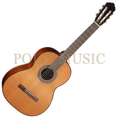 Cort AC100 SG 4/4 klasszikus gitár