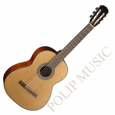 Cort AC200-NAT 4/4 Natur klasszikus gitár