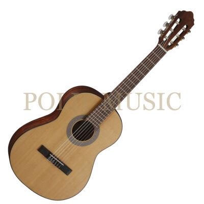 Cort AC70-OP tokkal matt natúr 3/4 klasszikus gitár