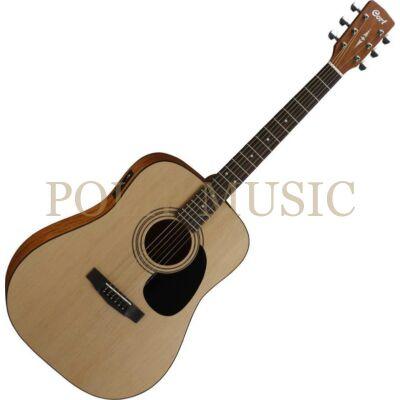 Cort AD810E OP elektroakusztikus gitár