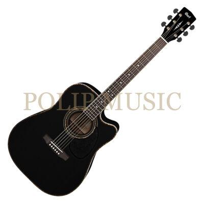 Cort AD880CE-BK elektroakusztikus gitár
