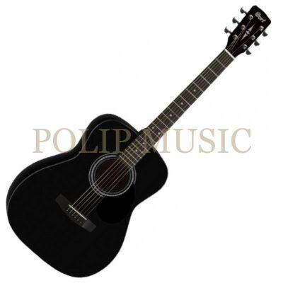 Cort AF510 BKS akusztikus gitár