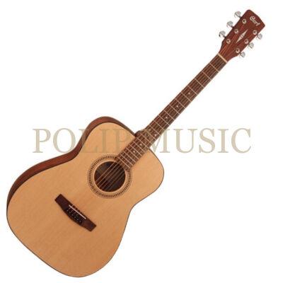 Cort AF505-OP Easy Play Matt natur Akusztikus folkgitár