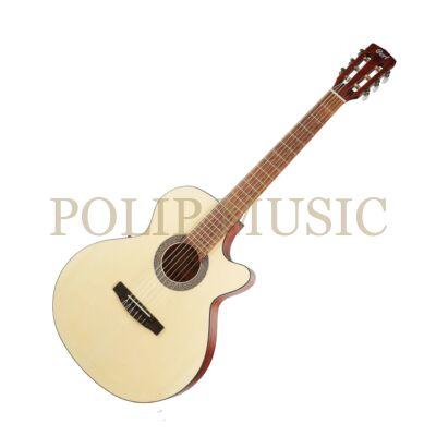Cort CEC1-OP elektro-klasszikus gitár