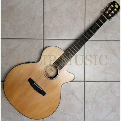 Cort CEC3 NS elektroklasszikus gitár