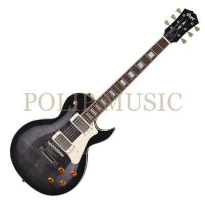 Cort CR250-TBK elektromos gitár