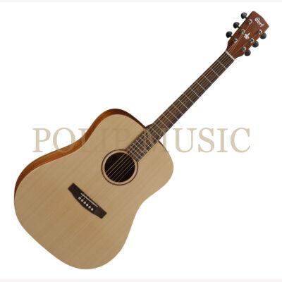 Cort EarthGrand-OP Tokkal Natur akusztikus gitár