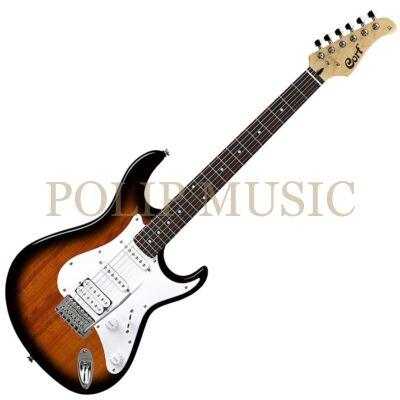 Cort G110 2T Sunburst elektromos gitár