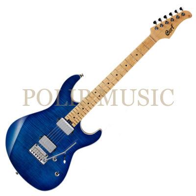 Cort G290FAT-BBB elektromos gitár