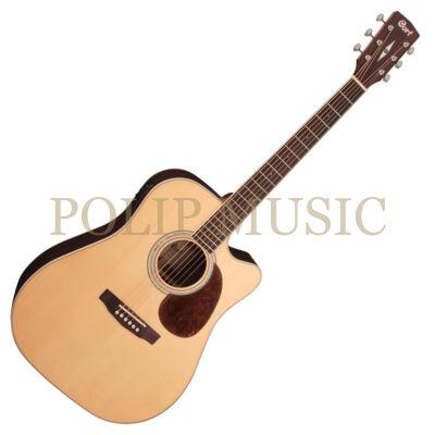 Cort MR720F-NS Cutaway akusztikus gitár