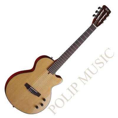 Cort Sunset Nylectric natur elektro-klasszikus gitár