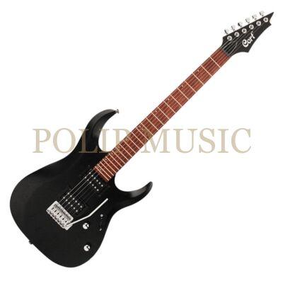 Cort X100 OPBK elektromos gitár