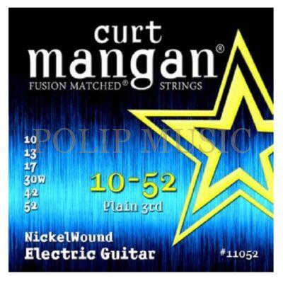 Curt Mangan 11052 Hybrid 010-052 elektromos gitárhúr