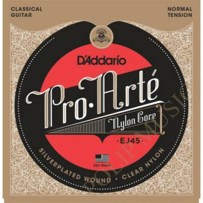 D'Addario Pro Arte EJ 45 klasszikus húr