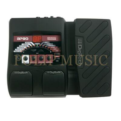 DigiTech BP-90 basszusgitár multi effekt