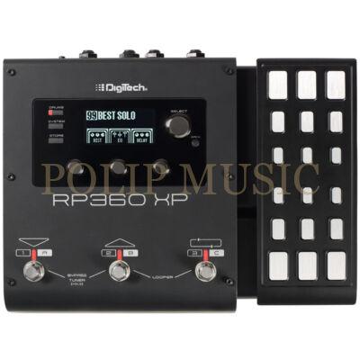 DigiTech RP-360 XP gitár multieffekt