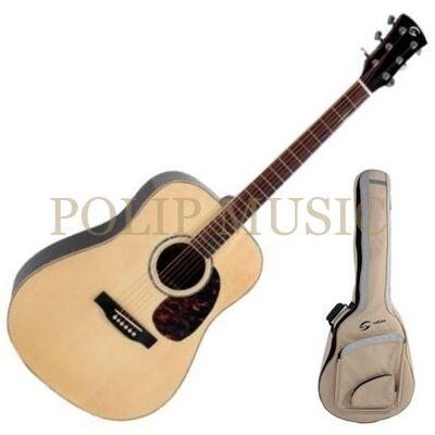 Soundsation DN500R/M akusztikus gitár
