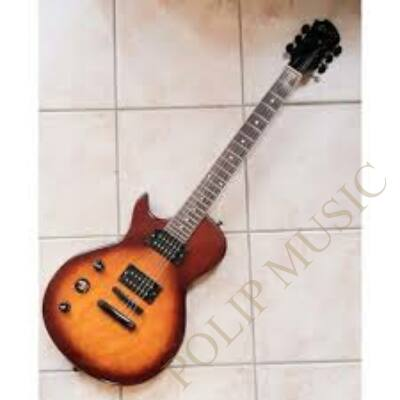 Spider LP-202 LH VS elektromos gitár