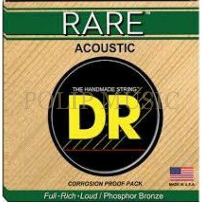 DR Strings RPL-10 010-048 akusztikus húr
