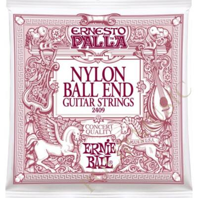 Ernie Ball 2409 Normal Tension 028-042 klasszikus húr