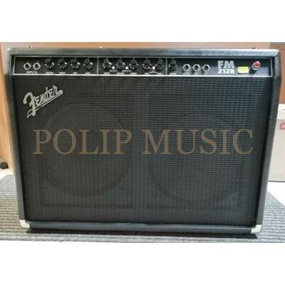 Fender Frontman FM12R 100W Gitárkombó (Használt termék)