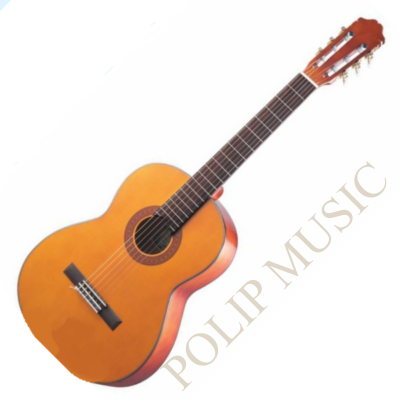 Geryon LC-28 NT 3/4 klasszikus gitár