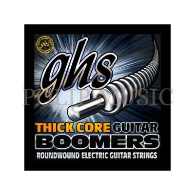 GHS Boomers Thick Core Light 009-048 elektromos gitárhúr