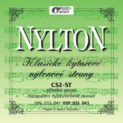 Gor Nylton CS2-ST Normal Tension 029-043 klasszikus húr