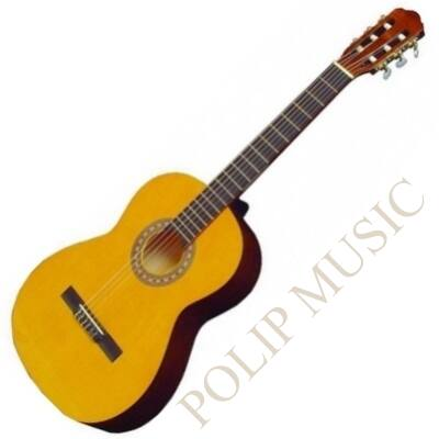 Hora Laura N-1117 NT 1/2 klasszikus gitár