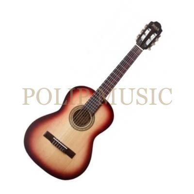 Hora Student N1226 3/4 klasszikus gitár