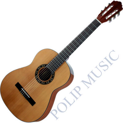 Hora Laura N 1/2 klasszikus gitár