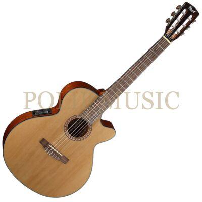 Cort CEC5 NAT elektro-klasszikus gitár