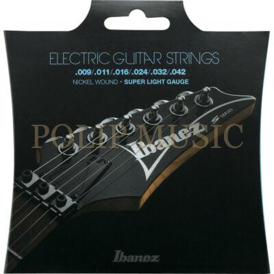 Ibanez IEG-S6 Super Light 009-046 elektromos gitárhúr