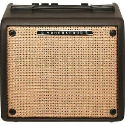 Ibanez Troubadour T15II U gitárkombó