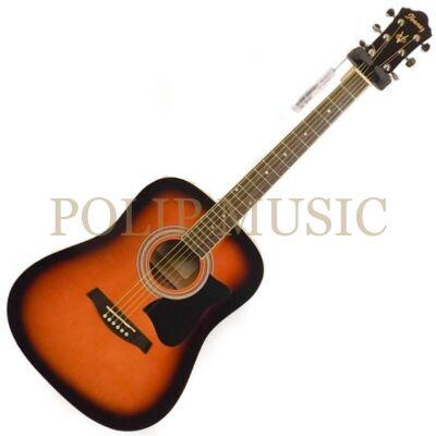 Ibanez V-50 SB akusztikus gitár