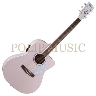 Cort JADE-Classic-PPOP with bag elektroakusztikus gitár
