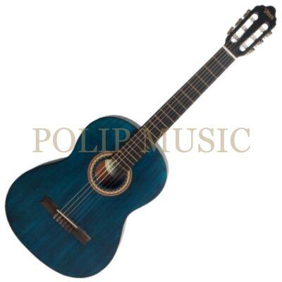Valencia VC204-TBU 4/4 klasszikus gitár