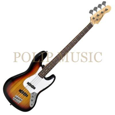 Volcano VB-15-SB basszus gitár